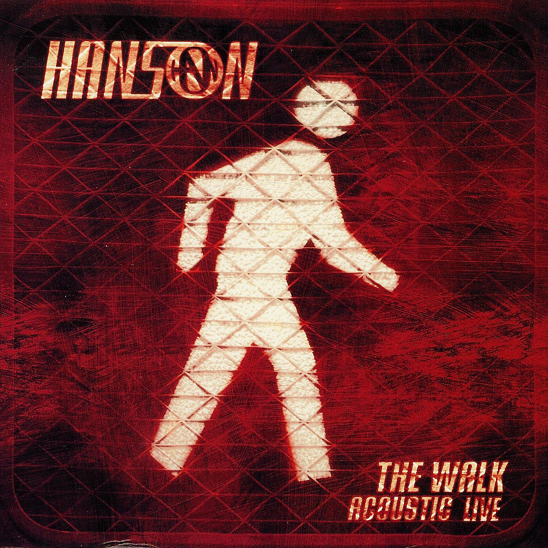 cd hanson the walk